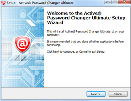 Active Password Changer Ultimate下载截图3