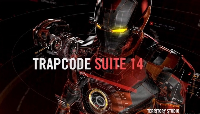 red giant trapcode suite 13下载截图2
